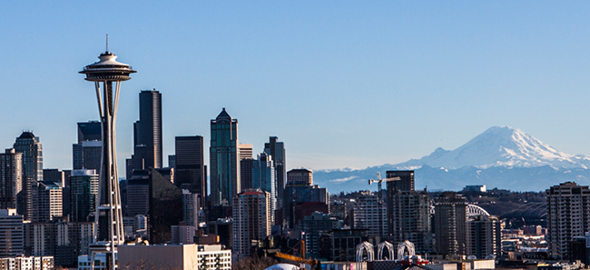 About Oberfilms - Seattle Skyline